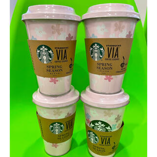 Starbucks Coffee - スタバ コーヒーセット