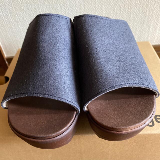 Re:getA(リゲッタ)の厚底サンダル レディースの靴/シューズ(サンダル)の商品写真