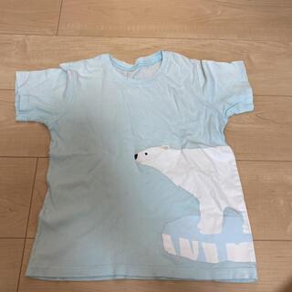ムジルシリョウヒン(MUJI (無印良品))の無印 トップス(Tシャツ/カットソー)