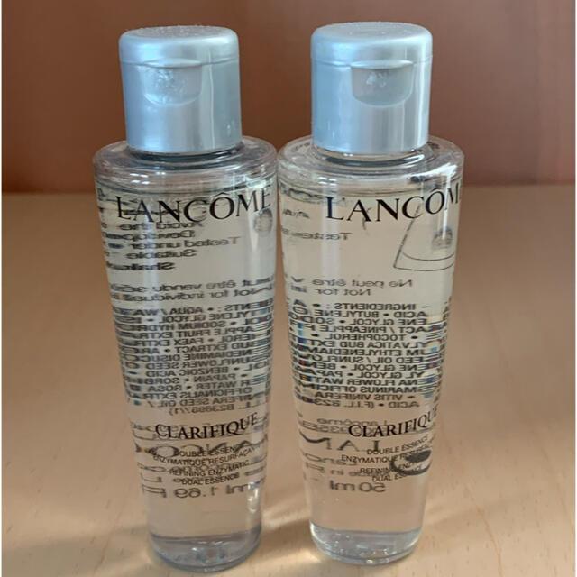 LANCOME(ランコム)のランコム クラリフィック デュアル エッセンスローション コスメ/美容のスキンケア/基礎化粧品(化粧水/ローション)の商品写真