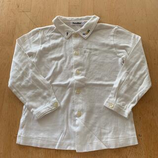 familiar - familiar 長袖カットソー サイズ110
