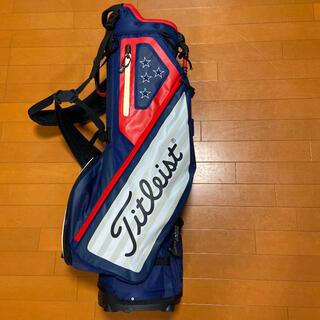タイトリスト(Titleist)のタイトリスト USA Limited Stand Bag TB7SX1-USA(バッグ)