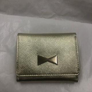 アフタヌーンティー(AfternoonTea)の新品未使用 アフタヌーンティコンパクト財布(財布)