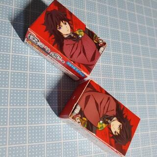 ユーハミカクトウ(UHA味覚糖)の鬼滅の刃 鬼·消しゴム 2個入り × 2箱セットランダム封入(キャラクターグッズ)