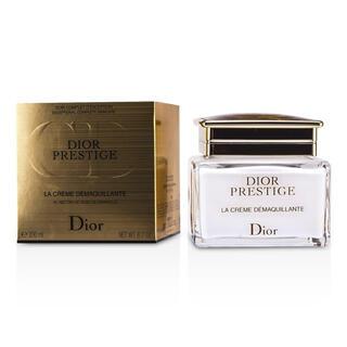 クリスチャンディオール(Christian Dior)のDior ディオール プレステージ ラ クレーム デマキヤント(クレンジング/メイク落とし)