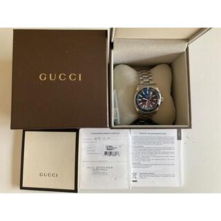 グッチ(Gucci)のグッチ Gucci 腕時計 DIVE YA136203 メンズ(腕時計(アナログ))