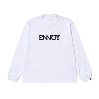 ワンエルディーケーセレクト(1LDK SELECT)の最安値 ennoy エンノイ 1ldk(Tシャツ/カットソー(七分/長袖))