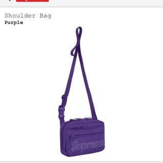 Supreme - Supreme 18fw Shoulder Bag
