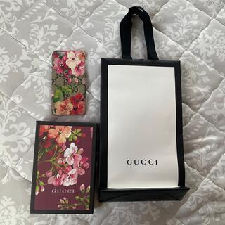 グッチ(Gucci)のiPhone6 ケース GUCCI(iPhoneケース)