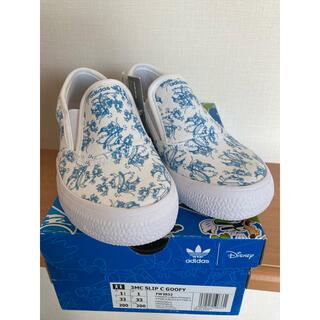 アディダス(adidas)のadidas グーフィー スリッポン 20cm(スリッポン)