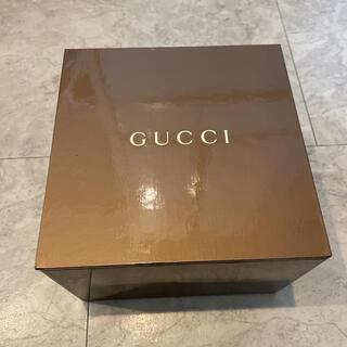 グッチ(Gucci)のGUCCI 時計箱(その他)