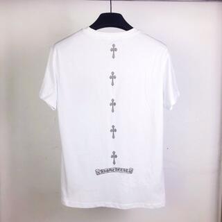 Chrome Hearts - 完売人気 Chrome Hearts tシャツ