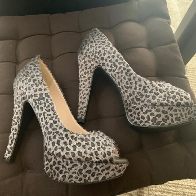 ESPERANZA(エスペランサ)のエスペランサ パンプス レディースの靴/シューズ(ハイヒール/パンプス)の商品写真
