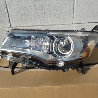 ニッサン(日産)の日産 デイズ DBA-B21W-TQDARTV 純正 ヘッドランプ 左(車種別パーツ)