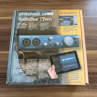 PRESONUS AUDIO ELECTRONICS AUDIOBOX ITWO