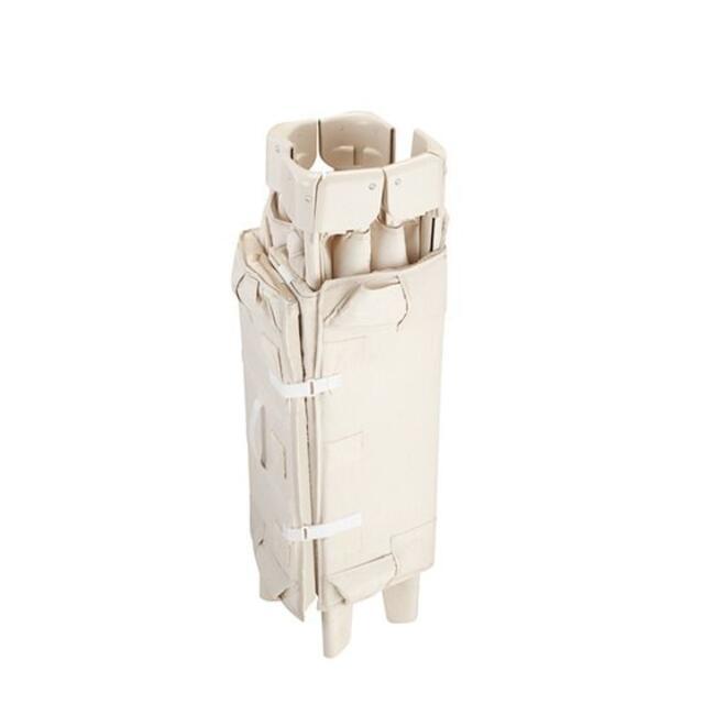 Aprica(アップリカ)の新品未開封 ベビーベッド ココネルエアー ミルクホワイト キッズ/ベビー/マタニティの寝具/家具(ベビーベッド)の商品写真