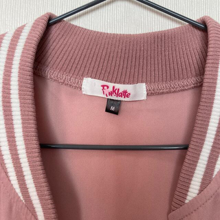 PINK-latte - ピンクラテ M   女の子 150くらい