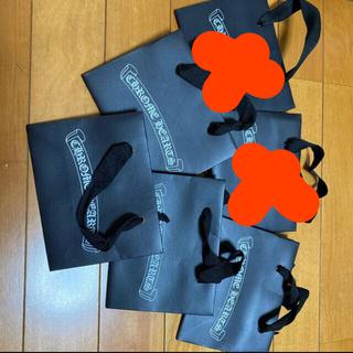 クロムハーツ(Chrome Hearts)のクロムハーツ ショップ袋(ショップ袋)