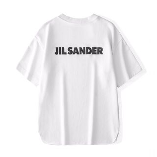 Jil Sander - 新品Jil Sander 21SS Tシャツ半袖ジルサンダー オーバーサイズ