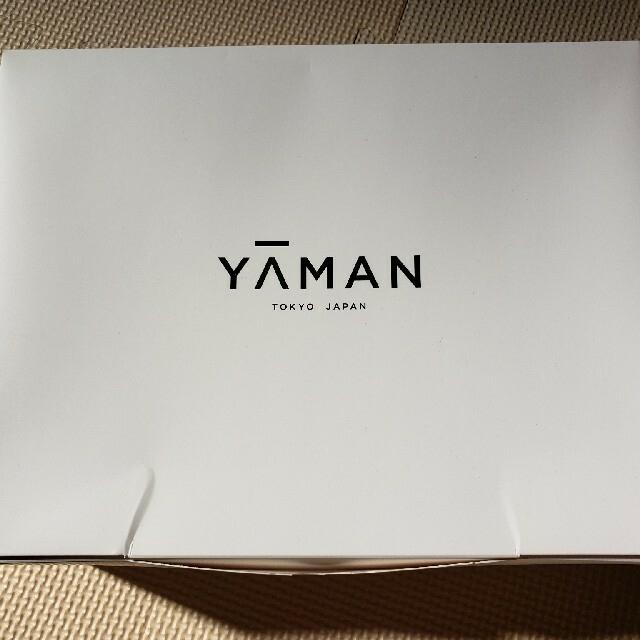 YA-MAN(ヤーマン)の美顔器 / EMS リフトケア  / メディリフト / ヤーマン スマホ/家電/カメラの美容/健康(フェイスケア/美顔器)の商品写真