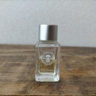 ニールズヤード(NEAL'S YARD)のニールズヤードレメディーズ フランキンセンス 香水 ミニサイズ(香水(女性用))