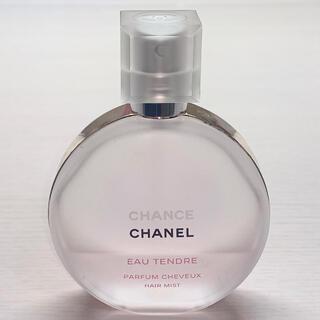 シャネル(CHANEL)のCHANEL CHANCE ヘアミスト(ヘアウォーター/ヘアミスト)