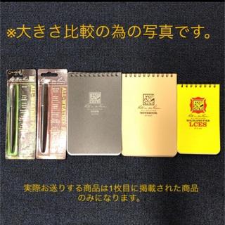 防水メモ (Rite in the rain) No 946T(その他)