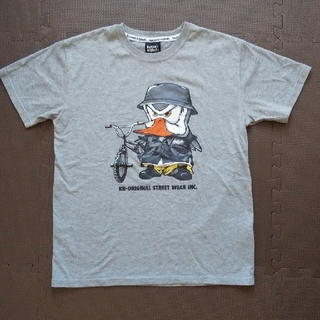 カズロックオリジナル(KAZZROCK ORIGINAL)のKazzrock original  Tシャツ(Tシャツ/カットソー(半袖/袖なし))