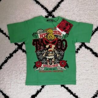 ヒステリックミニ(HYSTERIC MINI)のお値下げ DOLLTシャツ(Tシャツ/カットソー)