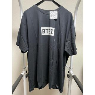 UNIQLO - ユニクロ×BT21 コラボTシャツ 4XL