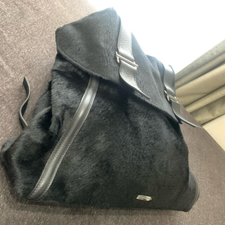 エンポリオアルマーニ(Emporio Armani)のEMPORIO ARMANI ミラノコレクションのバッグ エンポリオアルマーニ (バッグパック/リュック)