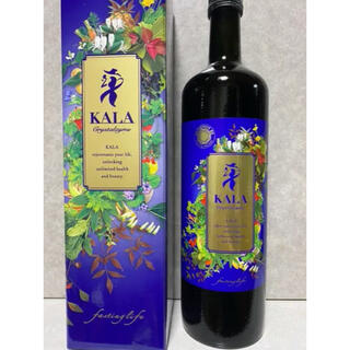 【ミーマリ様専用】KALA酵素2本(ダイエット食品)
