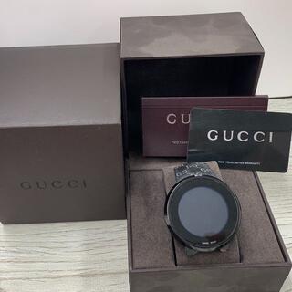 グッチ(Gucci)の値下げ⭐︎グッチ 316L 腕時計 ベルト切れ 箱付(腕時計(デジタル))