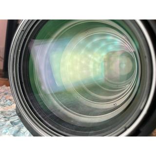 ニコン(Nikon)の【美品】 ニコン  NIKKOR AF-S 500mm f/5.6E PF ED(レンズ(単焦点))