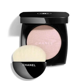 CHANEL - CHANEL シャネル プードゥル ルミエール 40 ホワイトオパール