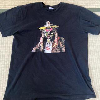 シュプリーム(Supreme)のシュプリーム  ラメルジー Mサイズ 中古(Tシャツ/カットソー(半袖/袖なし))