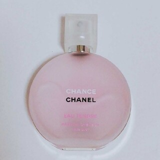CHANEL - シャネル チャンス オータンドゥル ヘアミスト 35ml CHANEL 香水