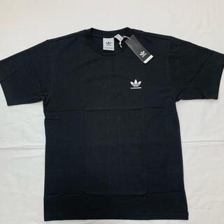 アディダス(adidas)の新品 アディダス オリジナルス  トレフォイル Tシャツ 2XL(Tシャツ/カットソー(半袖/袖なし))