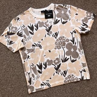 marimekko - 海外ユニクロ限定 マリメッココラボ Tシャツ