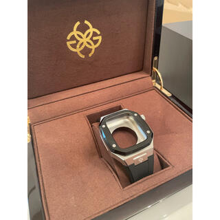 ハミルトン(Hamilton)のゴールデンコンセプト40mm アップルウォッチ(腕時計(デジタル))
