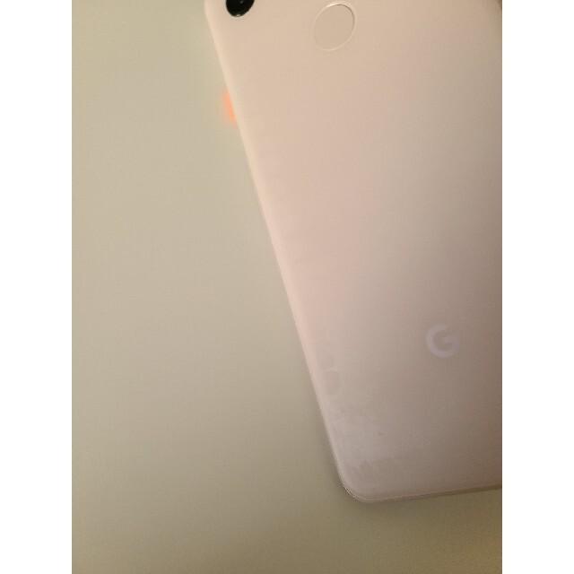pixel3 64gb  スマホ/家電/カメラのスマートフォン/携帯電話(スマートフォン本体)の商品写真