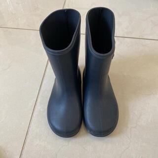 familiar - ファミリア 長靴 15cm レインシューズ