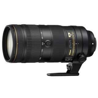 Nikon - 【美品】AF-S NIKKOR 70-200mm f/2.8E FL ED