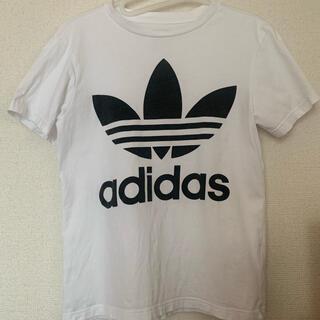 adidas - アディダスオリジナルス キッズTシャツ 160cm adidas