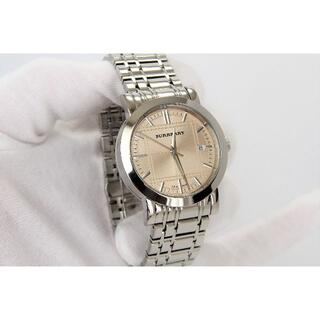 BURBERRY - バーバリー BURBERRY 男性用 腕時計 電池新品 s1251