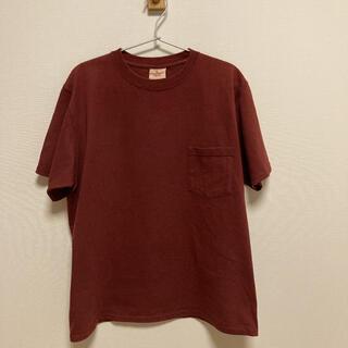 BEAMS - グッドウェア ポケットTシャツ