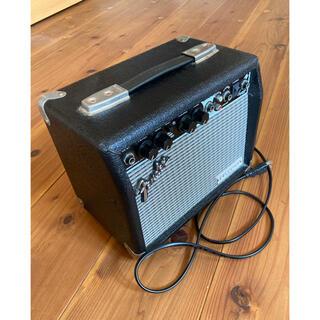 フェンダー(Fender)のフェンダージャパン DICE ギターアンプ(ギターアンプ)
