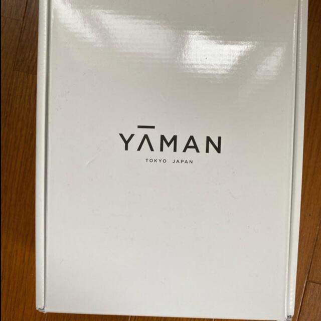 YA-MAN(ヤーマン)のレイボーテgoヤーマン家庭用光脱毛器 スマホ/家電/カメラの美容/健康(フェイスケア/美顔器)の商品写真