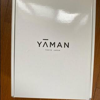 YA-MAN - レイボーテgoヤーマン家庭用光脱毛器
