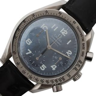 オメガ(OMEGA)のオメガ OMEGA スピードマスター 腕時計 ユニセックス【中古】(腕時計)
